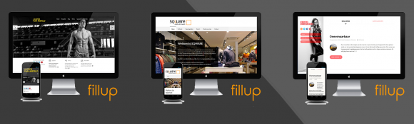 Fillup Webdesign